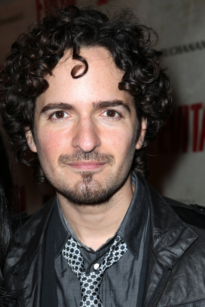 Tommy Torres Photo