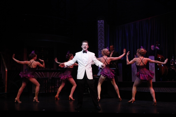 Photo Flash: THE CITY CLUB Releases Production Photos!