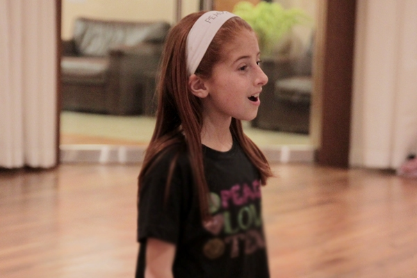 Photos: Off-Broadway's PIPPI LONGSTOCKING Musical in Rehearsals