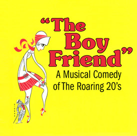 THE BOYFRIEND Musical Comedy From TheatreZone
