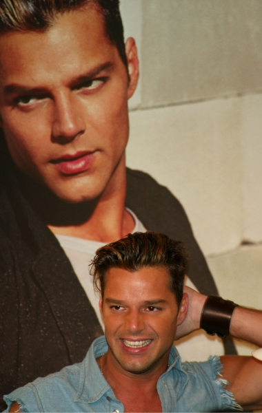 Blast From The Past: Ricky Martin