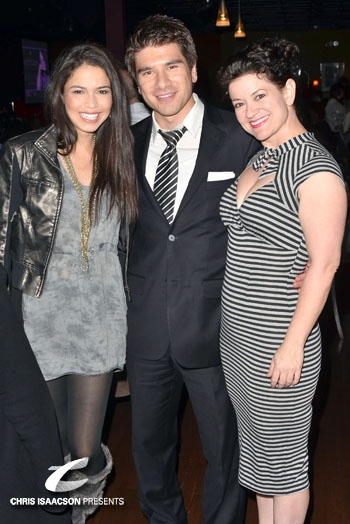 Arielle Jacobs, Robert Tom and Karissa Noel -  Upright Cabaret at Catalina Jazz Club