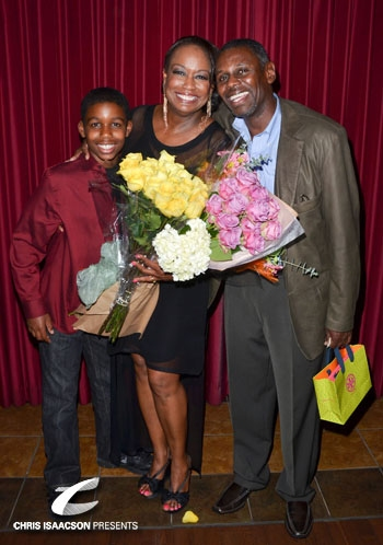 Photos: Upright Cabaret Presents An Evening with Yvette Cason