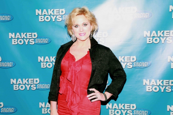 Photo Flash: NAKED BOYS SINGING! Opens at Theatre Row's Kirk Theatre!