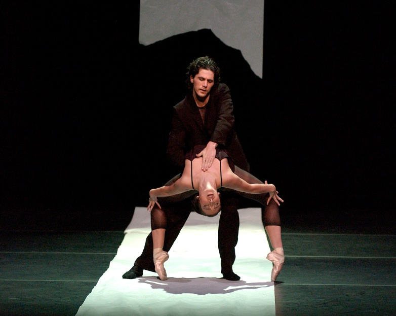 Nashville Ballet Announces 2012-2013 Season