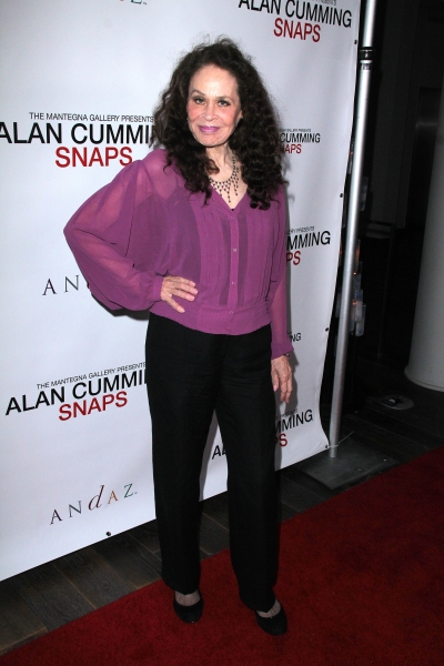 Photo Flash: ALAN CUMMING SNAPS Photography Exhibition - Neil Patrick Harris, Jackie Collins & More