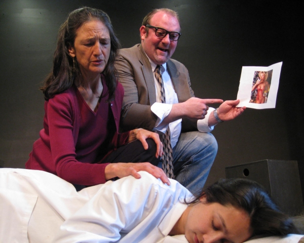 Photo Coverage: First Look at Photos from 11th ANNUAL MAINE PLAYWRIGHTS FESTIVAL