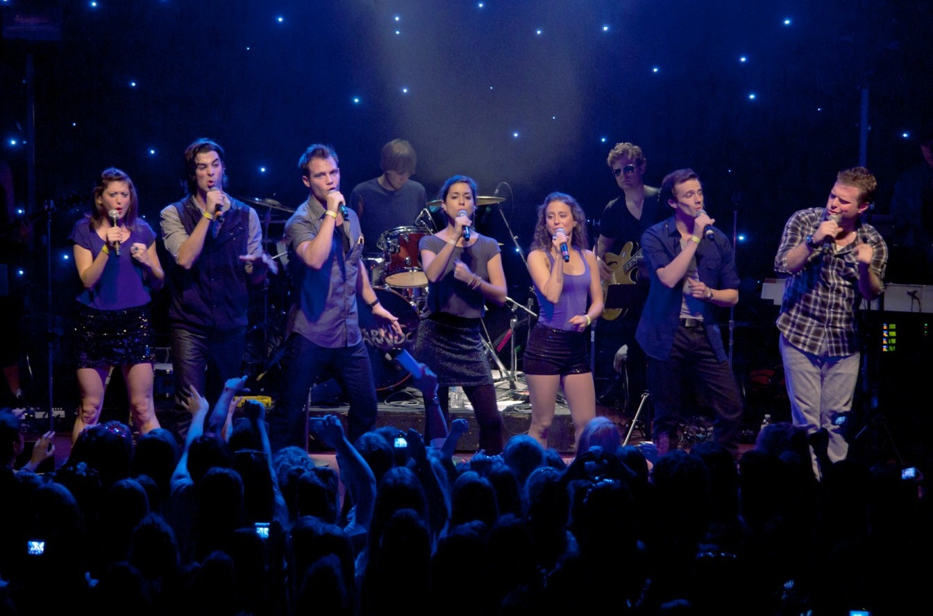 StarKid Launches 2nd National Tour, APOCALYTOUR, in Chicago, 5/9