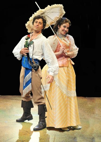 Omar Lopez-Cepero and Patricia Noonan