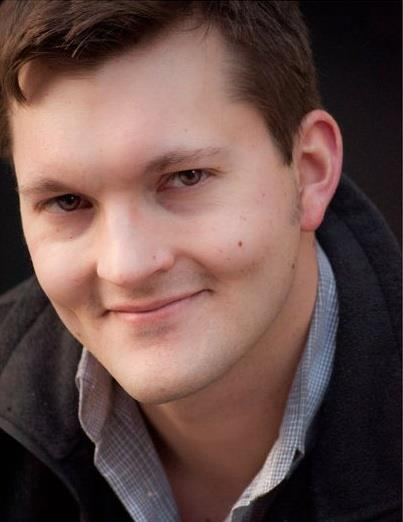 Hey, Jef, Here's My Headshot: EVAN TAYLOR WILLIAMS