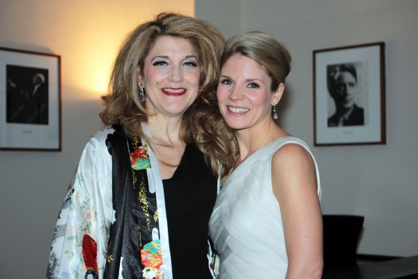 Photo Coverage: Kelli O'Hara, Victoria Clark & More in The Collegiate Chorale's THE MIKADO!