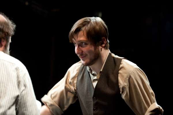 Photo Flash: First Look at Burning Coal Theatre Company's JUDE THE OBSCURE