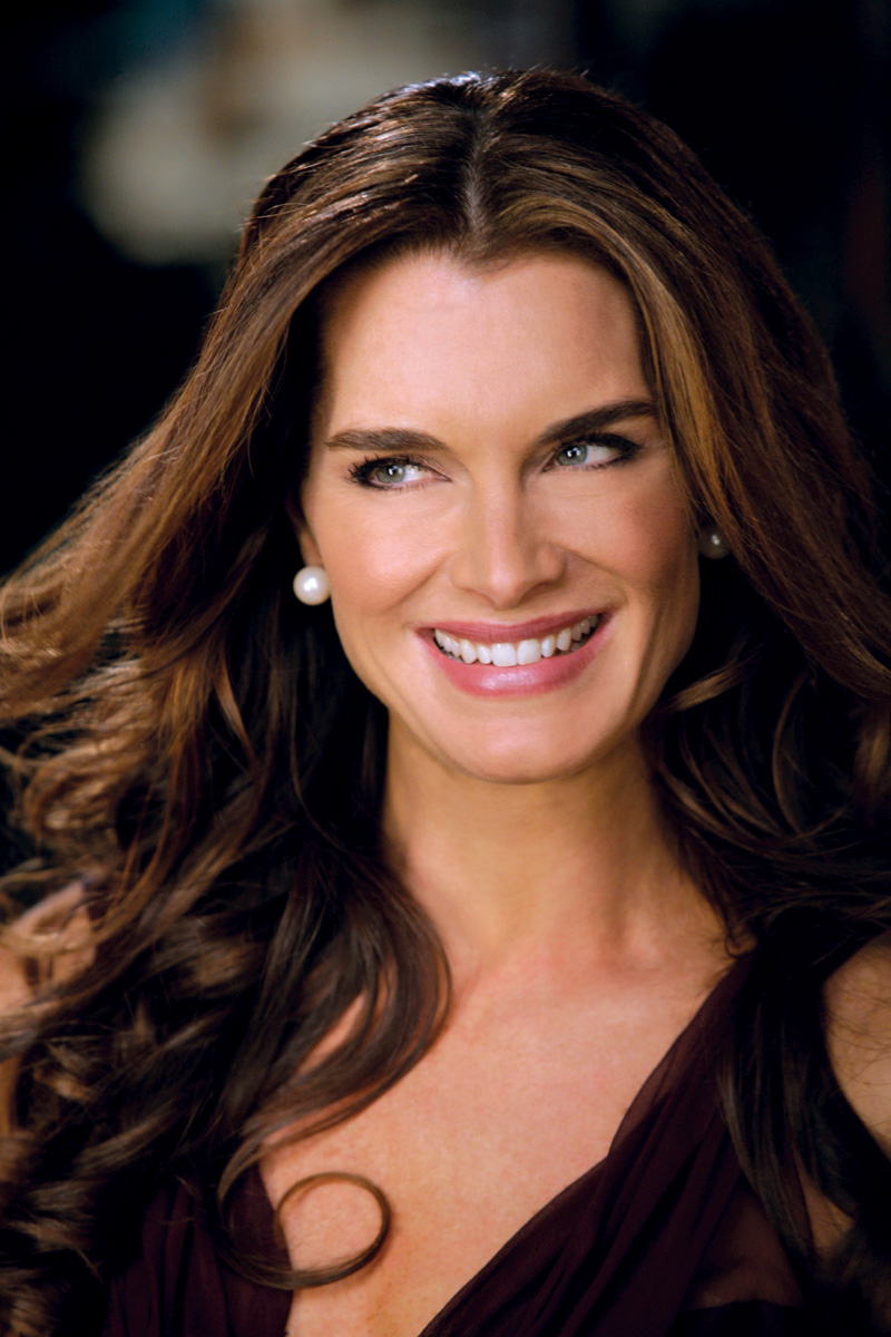 InDepth InterView: Brooke Shields On THE SOUND OF MUSIC At Carnegie Hall; Broadway, Hollywood & More