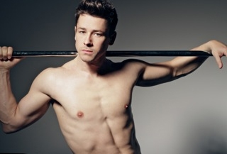 Photo Flash: BROADWAY BARES: SOLO STRIPS Benefit to Return May 6!