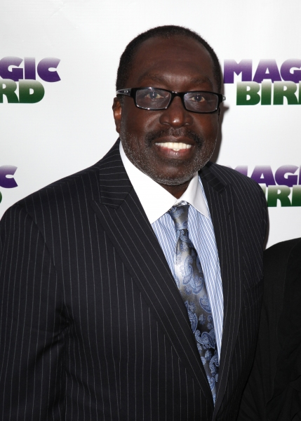 Photo Coverage: MAGIC/BIRD Starry Theatre Arrivals