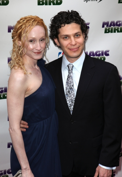 Tommy Kail & Angela Christian