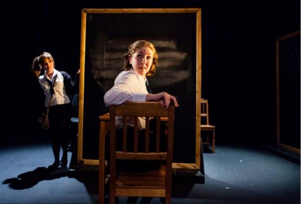 Hannah Duncan & Madeleine MacMahon
