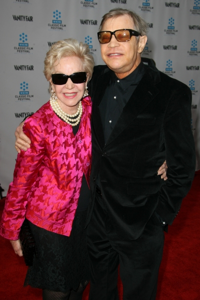 Michael York at Liza Minnelli & Co. At The CABARET 40th Anniversary Screening