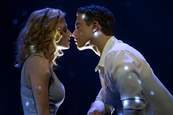 Photo Flash: New Photos of GHOST on Broadway - First Look Here!