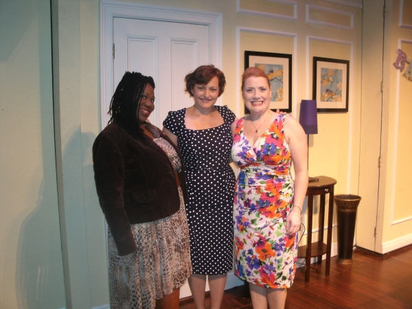 Photo Flash: MOTHERHOOD THE MUSICAL Opens at Royal George Theatre