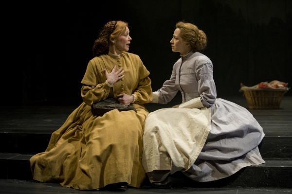 Photo Flash: Steppenwolf Presents THE MARCH