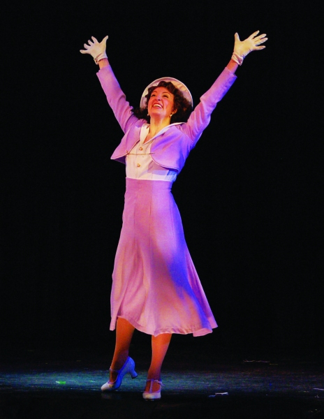 Photo Flash: The John W. Engeman Theater Presents 42nd STREET