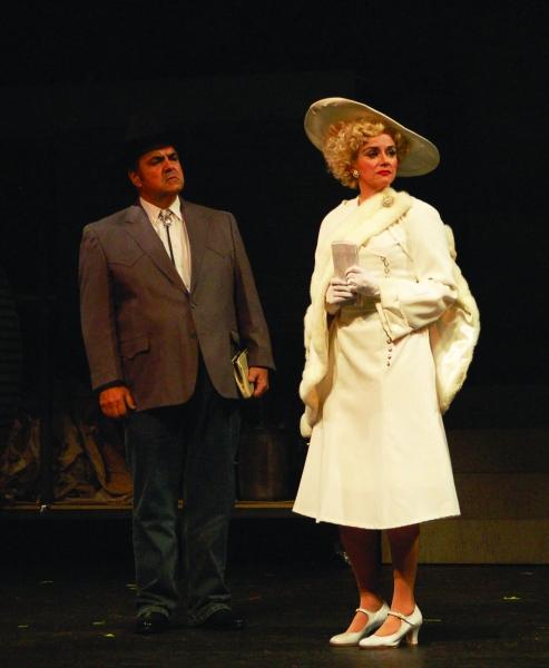Photos: The John W. Engeman Theater Presents 42nd STREET