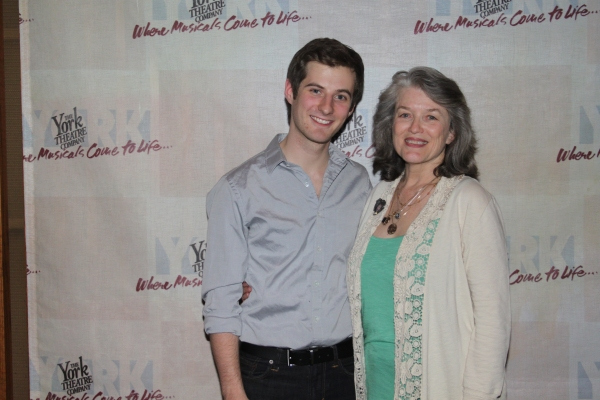 Photo Coverage: Matt Dengler, Cass Morgan et al. in HAROLD AND MAUDE at Tom Jones Festival!