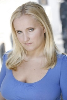 Hey, Jef, Here's My Headshot: HALEE-CATHERINE CULICERTO