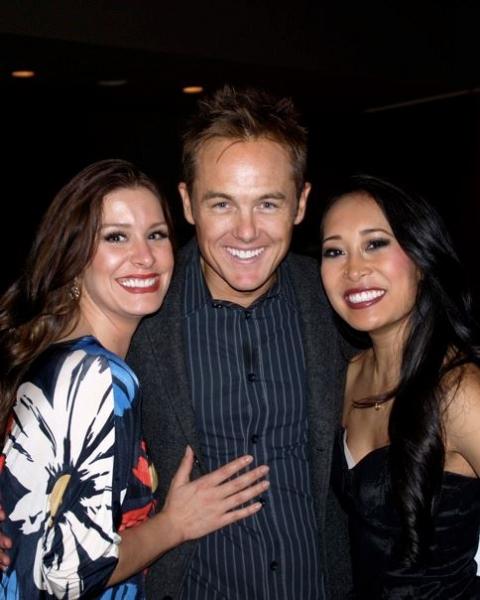 Cassandra Murphy, Kevin Odekirk, Jacqueline Nguyen