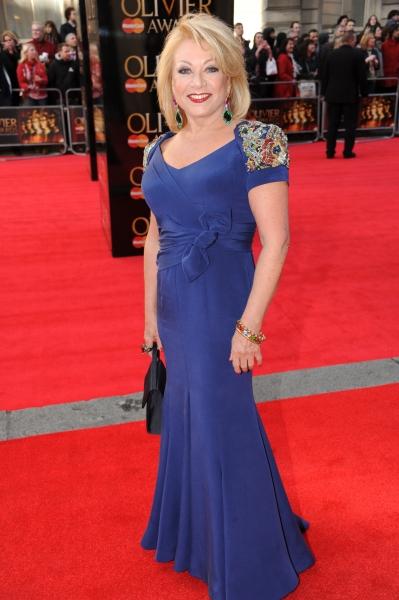 Photo Flash: 2012 Olivier Awards Red Carpet Arrivals!