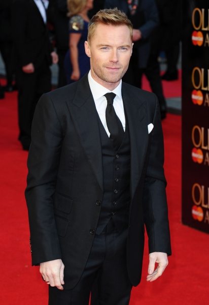 Photo Flash: 2012 Olivier Awards Red Carpet Arrivals!