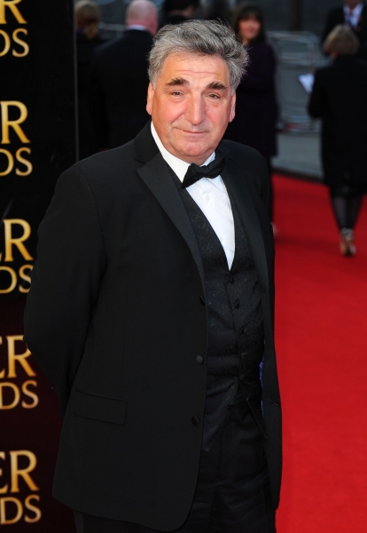 Jim Carter at 2012 Olivier Awards Red Carpet Arrivals!