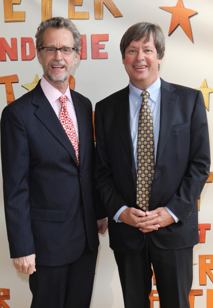 Ridley Pierson & Dave Barry
