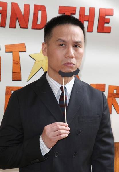 B. D. Wong Photo