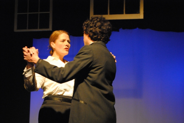 Photo Flash: First Look at Red Branch Theatre Company's NEXT TO NORMAL