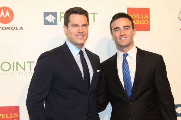 Thomas Roberts and Patrick Abner