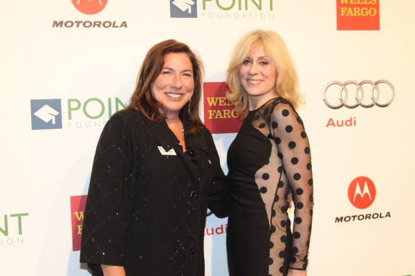Photo Coverage: Point Honors New York 2012 Gala
