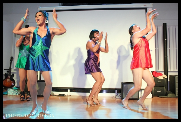Photo Coverage: CARE DIVAS to Debut at OnStage Theatre, 4/27-29