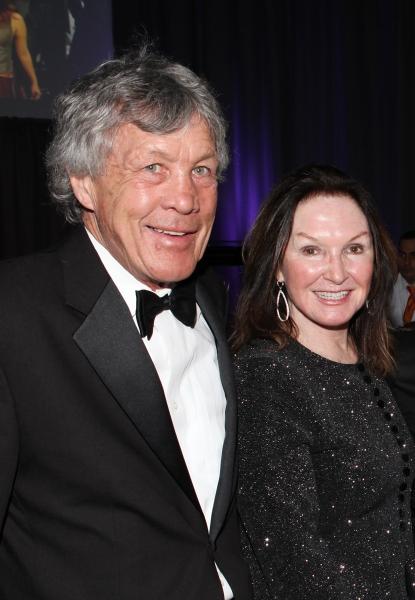 Bryan & Lindy Watson