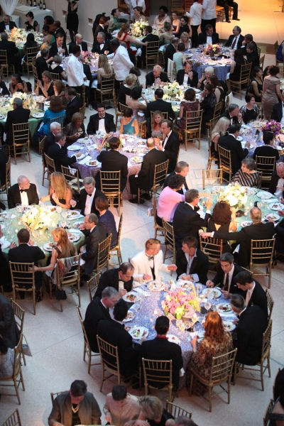 EXCLUSIVE Photo Coverage: Signature Theatre Honors Patti LuPone at the Annual Stephen Sondheim Awards Gala!
