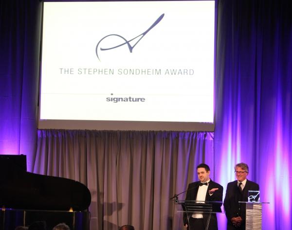 Gabriel Mangiante & Eric Schaeffer