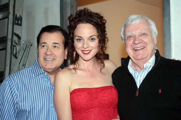 Photo Coverage: Melissa Errico Back at Joe's Pub!