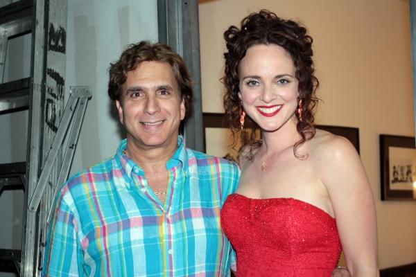 Don Oliver, Melissa Errico