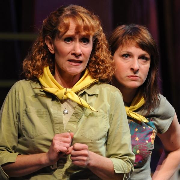 Cynthia Gerber, Erika Beth Phillips