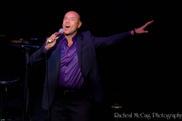 Photo Coverage: Thom Allison, Jeff Madden & More Headline Harold Green Jewish Theatre Fundraiser