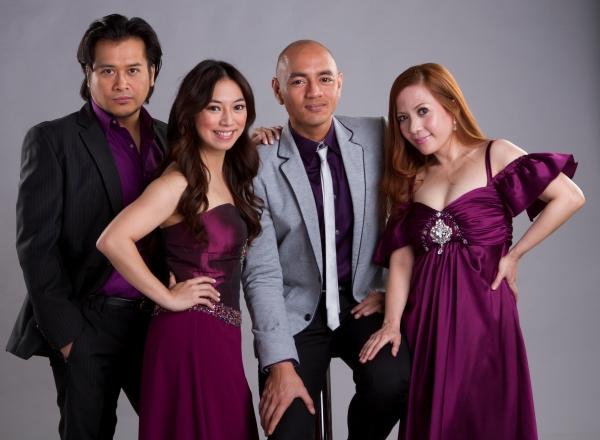 Salonga, Volante, Seguerra et al. To Guest Star in FORBIDDEN BROADWAY Manila, 5/11-27