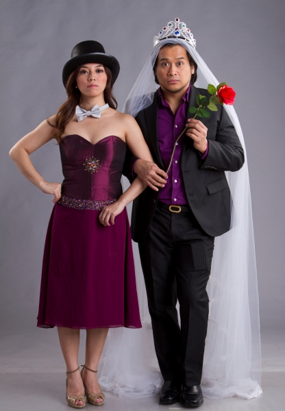 Salonga, Volante, Seguerra et al. To Guest Star in FORBIDDEN BROADWAY Manila, 5/11-27