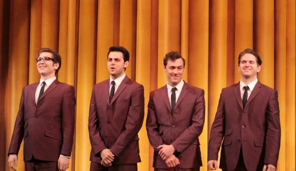 Charlie Rosen, Jacob Colin Cohen, Jason Rabinowitz, Austin Moorhead