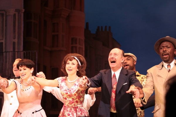 Jemima Rooper, Claire Lams, Fred Ridgeway, Trevor Laird